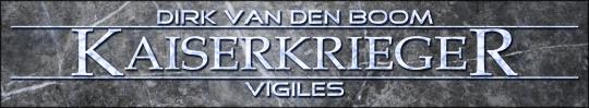 Kaiserkrieger-Banner Vigiles
